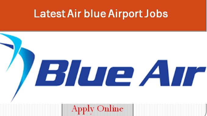 Airblue Careers