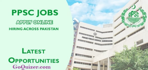 How To Apply Online For PPSC Jobs