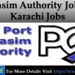 Port Qasim Authority Jobs