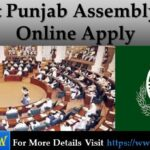 Punjab Assembly Jobs